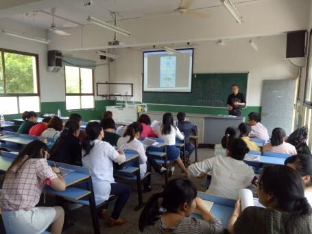 赤溪中心学校